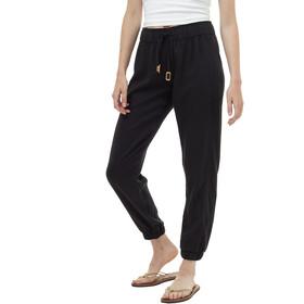 tentree Colwood Pantaloni Donna, nero